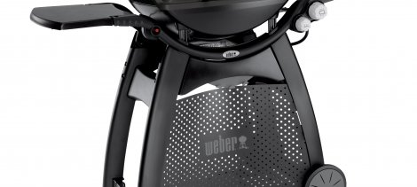 weber barbecues gas